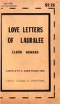 Love Letters of Lauralee by Eldon Howard - Ebook
