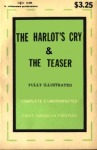 The Harlot's Cry by Anonymous - Ebook