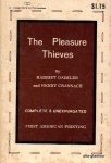 The Pleasure Thieves by Harriet Daimler and Henry Crannach - Ebook