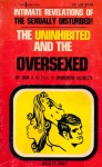 The Uninhibited And The Oversexed by Dan X - Ebook