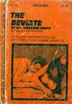 The Deviate by Theodore Grope - Ebook