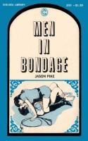 Men In Bondage by Jason Pike - Ebook
