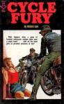 Cycle Fury by Reggie Car - Ebook