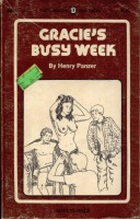 Gracie's Busy Week by Henry Panzer - Ebook