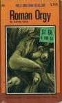 Roman Orgy by Barney Kane - Ebook