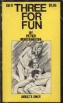 Three For Fun by Peter Worthington - Ebook