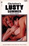 Christine's Lusty Summer by Erica Kingston - Ebook