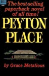 Peyton Place by Grace Metalious - Ebook