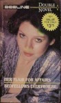 Her Flair For Affairs by Barbie Doll - Ebook