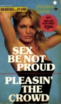 Sex Be Not Proud by Neil Forit - Ebook