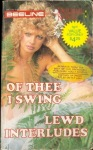 Of Thee I Swing by May I Havesome - Ebook