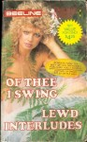 Lewd Interludes by Hugh Asked - Ebook