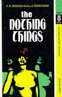 The Nothing Things by P.N. Dedeaux - Ebook