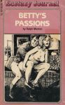 Betty's Passions by Ralph Menton - Ebook
