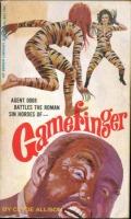 Gamefinger by Clyde Allison - Ebook