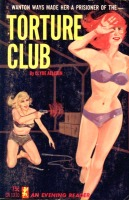 Torture Club by Clyde Allison - Ebook