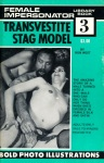Transvestite Stag Model by Ron West - Ebook