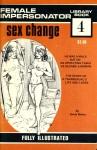 Sex Change by Sandy Mesics - Ebook