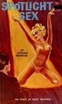Spotlight Sex by Donald Franklin - Ebook