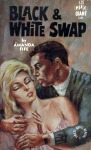 Black & White Swap by Amanda Fife - Ebook