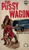 The Pussy Wagon by Nikki Duval - Ebook
