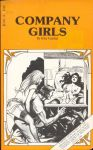 Company Girls by Kirby Fuentes - Ebook