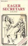 Eager Secretary by Jerry Johnson - Ebook
