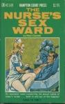 The Nurse's Sex Ward by Matt Daniels - Ebook