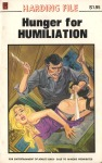 Hunger For Humiliation by D.R. Harding - Ebook