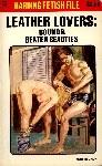 Leather Lovers - Bound Beaten Beauties - Ebook