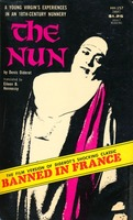 The Nun by Denis Diderot - Ebook