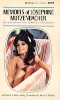 Memoirs Of Josephine Mutzenbacher by Paul J. Gillette - Ebook
