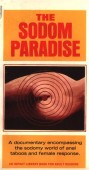 The Sodom Paradise by Anonymous - Ebook