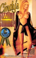 Cindy's Sizzling Summer by John L Jones - Ebook