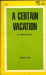 A Certain Vacation by Donald Hard - Ebook