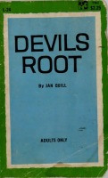 Devils Root by Jan Quill - Ebook