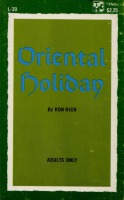 Oriental Holiday by Ron Rich - Ebook