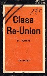 Class Re-Union by J. Cemarco - Ebook