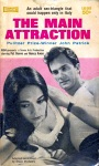 The Main Attraction by John Patrick - Ebook