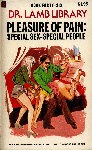 Pleasure Of Pain - Sex-Special People by Dr. Lamb - Ebook