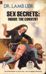 Sex Secrets - Inside The Convent - Ebook