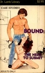 Bound - The Need To Submit - Ebook
