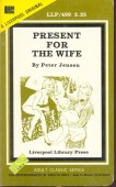 Present For The Wife by Peter Jensen - Ebook