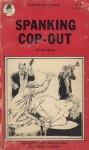 Spanking Cop-Out by Joe Weiss - Ebook
