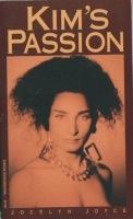 Kim's Passion by Jocelyn Joyce - Ebook