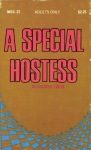 A Special Hostess by Jackson Aubry - Ebook