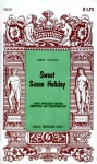 Sweet Susan Holiday by Terry Rudolf - Ebook