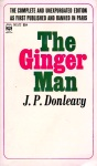 The Ginger Man by J.P. Donleavy - Ebook