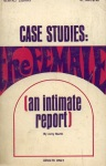 Case Studies - The Female an intimate report by Jerry North - Ebook