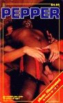 Pepper by Alan Ford - Ebook